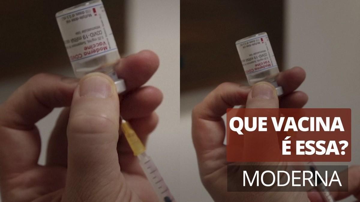 Moderna começa testes de vacina contra Covid em crianças