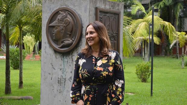 Liedi Légi Bariani Bernucci é a nova diretora da Poli-USP (Foto: Divulgação)
