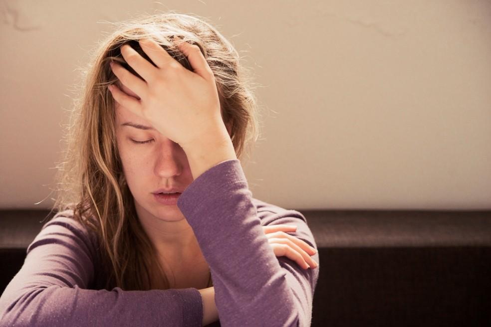 Como há diferentes tipos de dores de cabeça, eles exigem intervenções e medicações distintas — Foto: Divulgação