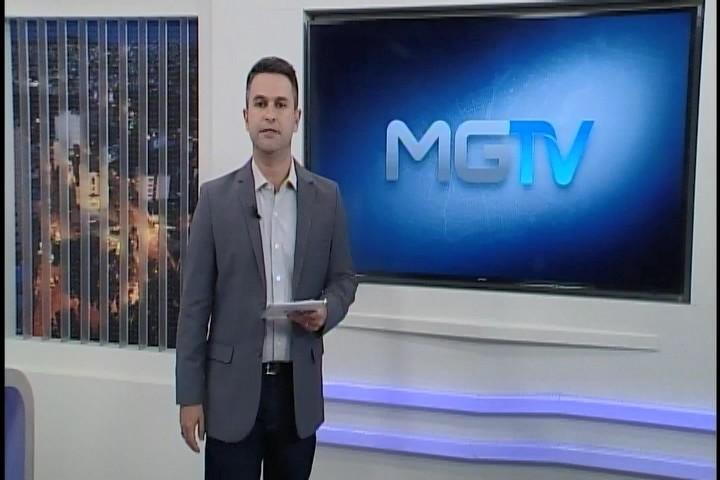 Vídeos: MG2 TV Integração Centro-Oeste e Alto Paranaíba de sábado, 15 de fevereiro de 2020