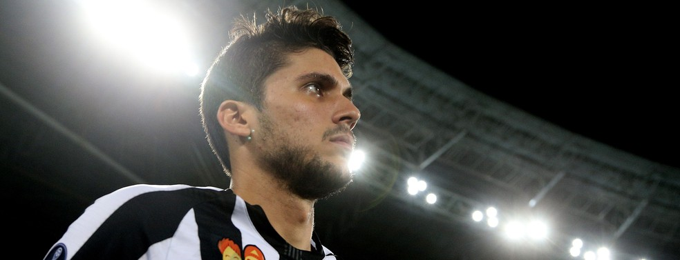 Igor Rabello, do Botafogo (Foto: Vitor Silva/SSPress/Botafogo)