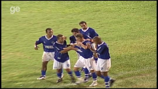 Desportiva x Vitória-ES: veja todos os clássicos da história da Copa Espírito Santo
