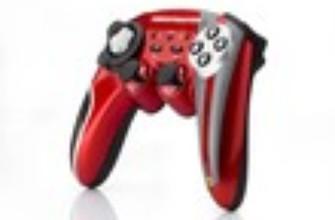 Ferrari Wireless Gamepad 430