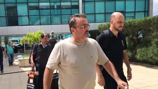 Resultado de imagem para Marido de PM de Santa Catarina morta durante assalto no RN desabafa: 'em Natal, policial é caçado'