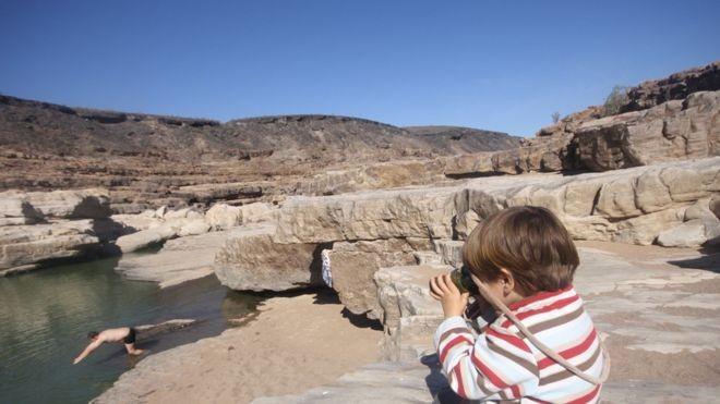 Como viajar com uma criança pequena - sim, é possível fugir do óbvio e explorar países distantes