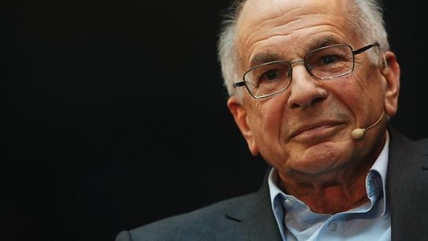 Daniel Kahneman, psicólogo e Prêmio Nobel de Economia (Foto: Getty Images)