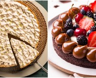 10 receitas de doces para o celebrar o Dia das Mães