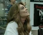 Depois de cumprir parte de sua pena, Bibi (Juliana Paes) conseguirá liberdade condicional. Fora da prisão, ela escreverá um livro sobre sua história | Reprodução
