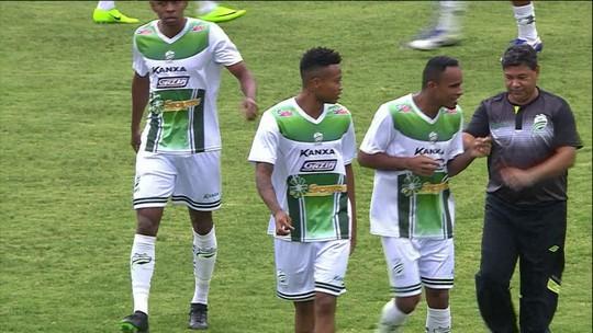 Retrospectiva Campeonato Brasileiro Série B 2017 - Bloco 3