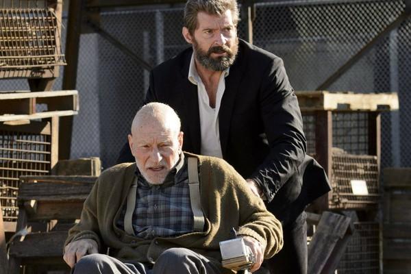 Logan (2017) (Foto: Reprodução)