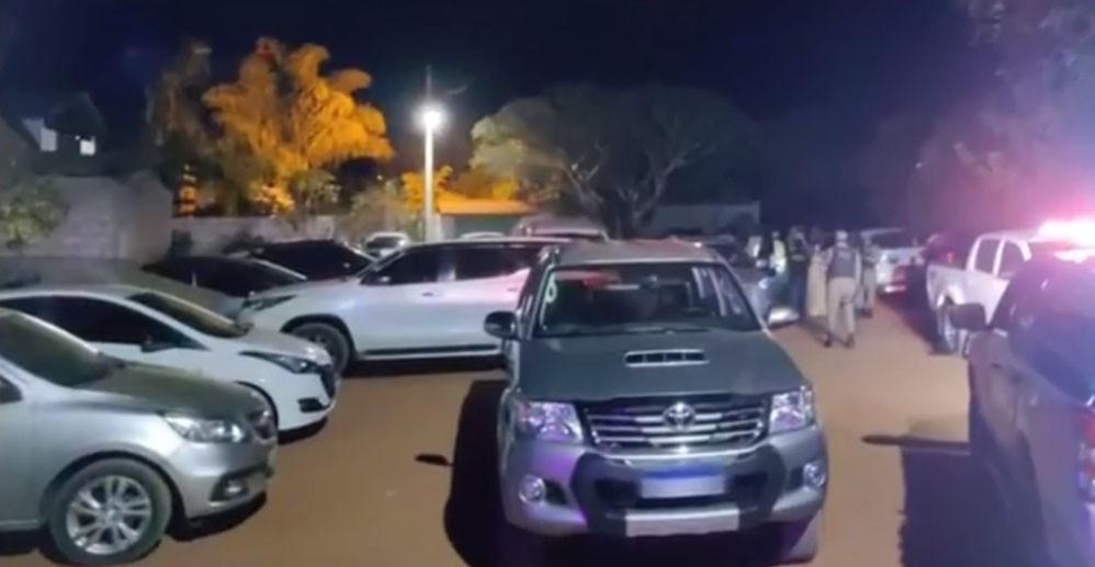 Festas com aglomeração são interrompidas no interior da BA; dono de sítio pagou multa de R$ 10 mil