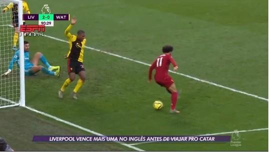 """Alisson reforça desejo do Liverpool de ganhar o Mundial: """"Queremos voltar à Inglaterra com o título"""""""