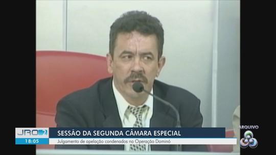 Julgamento de recursos da Operação Dominó termina com condenação de 17 réus em RO
