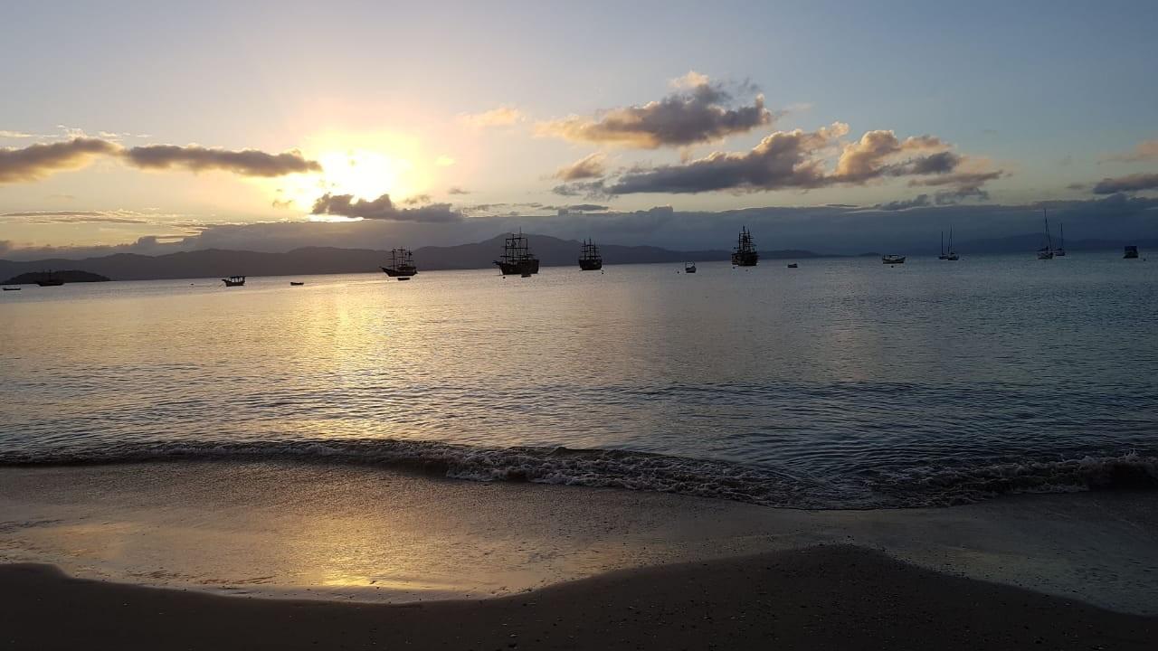 Terça-feira deve ser de sol entre nuvens em Santa Catarina - Notícias - Plantão Diário