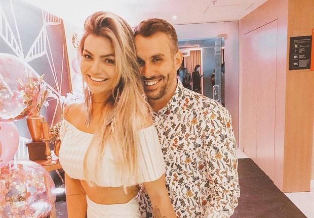 Kelly Key e Mico Freitas (Foto: Reprodução / Instagram)
