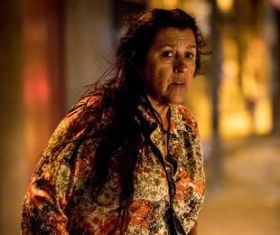 Regina Casé em 'Amor de mãe' | João Cotta/TV Globo