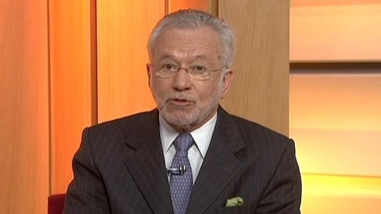 Alexandre Garcia diz que PT está de olho nas mudanças no Ministério do Trabalho