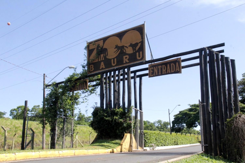 Zoológico e parques de Bauru são fechados até cidade sair da fase vermelha