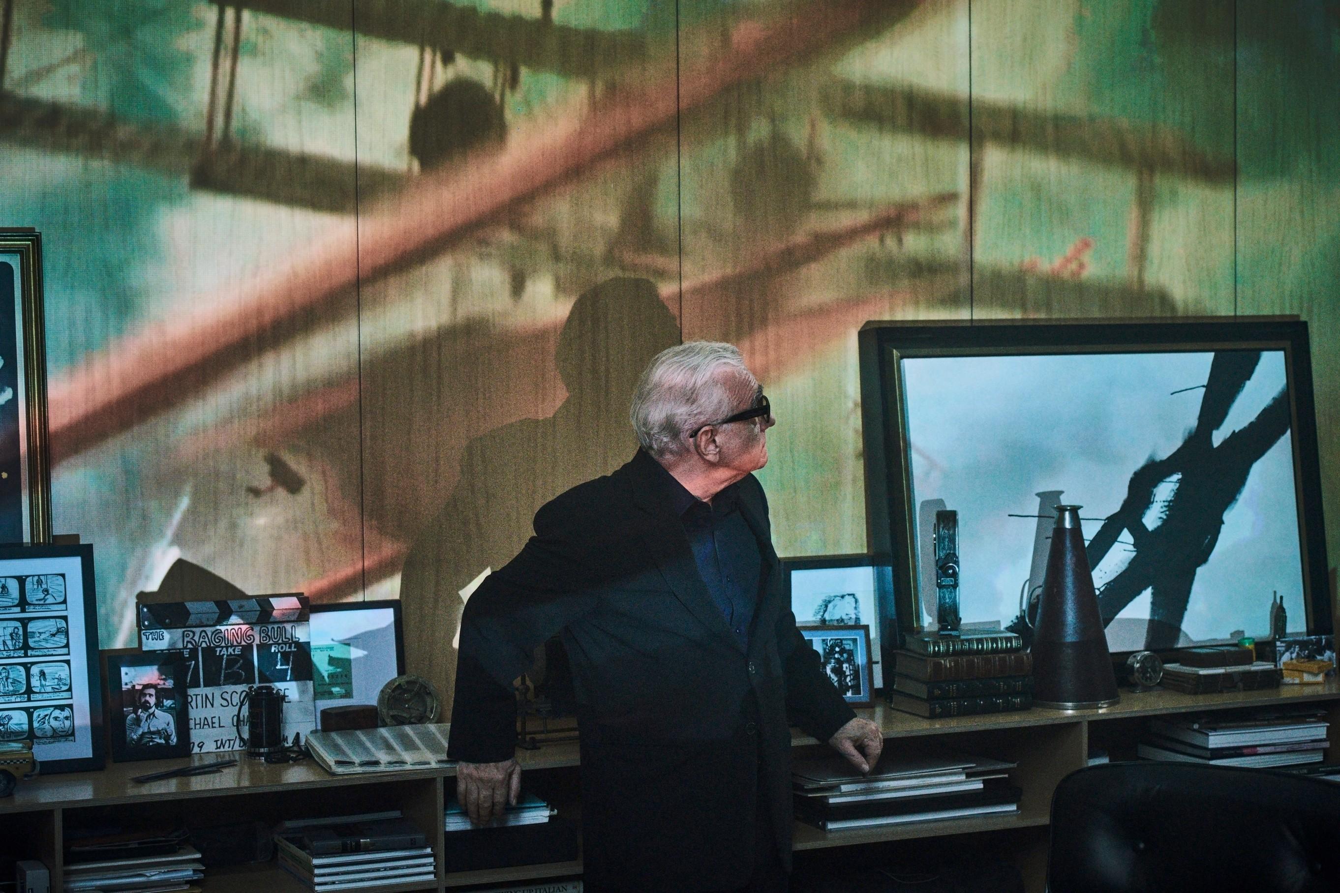 Martin Scorsese  (Foto: Divulgação)