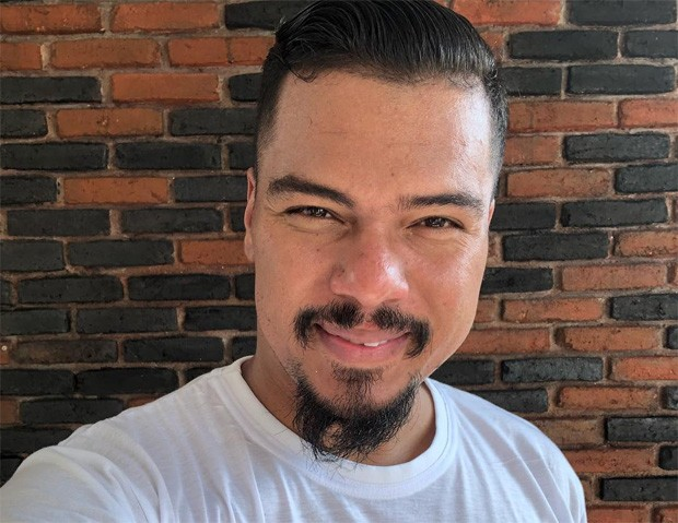 Bruno Cardoso, do Sorriso Maroto (Foto: Reprodução/Instagram)