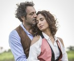 Camila Pitanga e Domingos Montagner em 'Velho Chico' | Felipe Monteiro/Gshow
