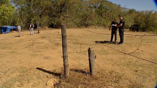 Quadrilha matou 2 fazendeiros, vaqueiro e advogado em disputa por terra, conclui polícia de MT