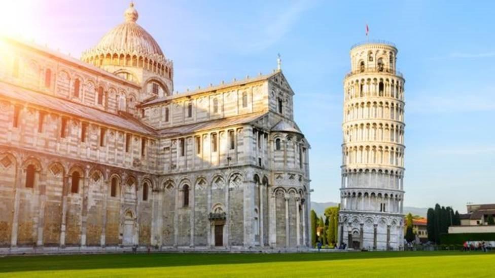 Cientistas desvendam por que a Torre de Pisa continua em pé após mais de 600 anos e 4 terremotos