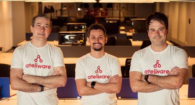 Após faturar R$ 11 milhões com soluções tecnológicas para grandes empresas, startup visa expansão internacional