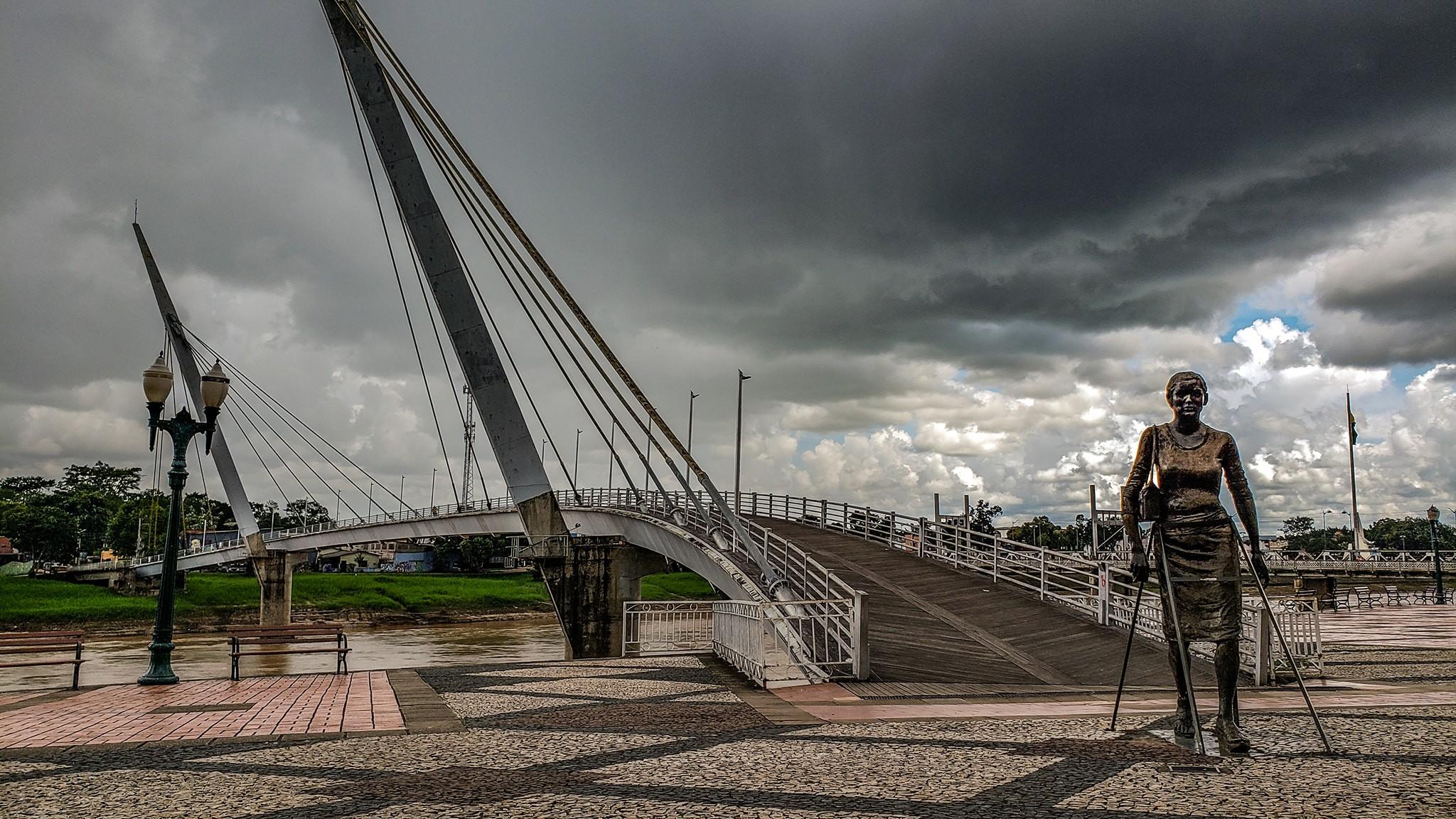 Dia deve ser de chuvas no Acre neste domingo (20), prevê Sipam - Notícias - Plantão Diário