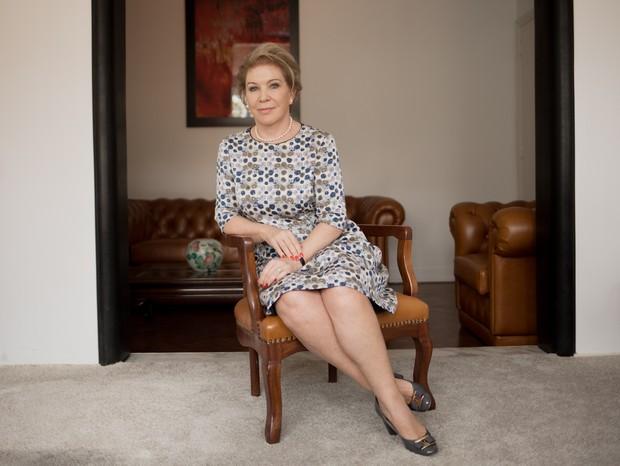 Marta Suplicy (Foto: Coletivo Amapôa)