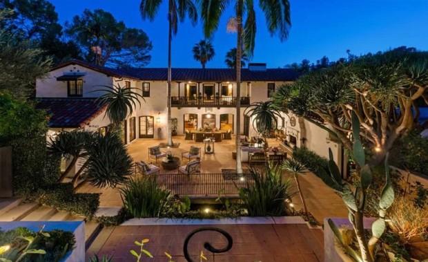 Conheça a mansão de Jim Parsons, de 'The Big Bang Theory' (Foto: Divulgação)