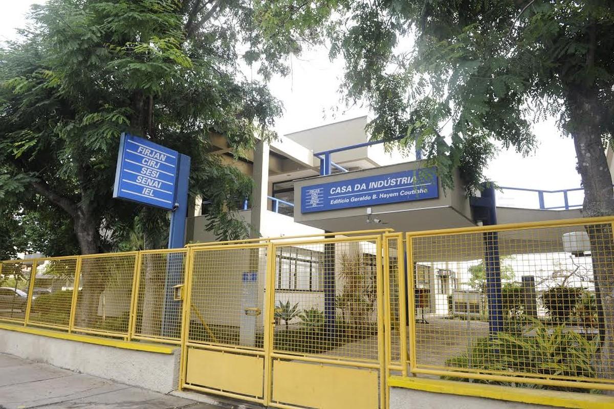Firjan aponta queda da atividade industrial no Norte Fluminense