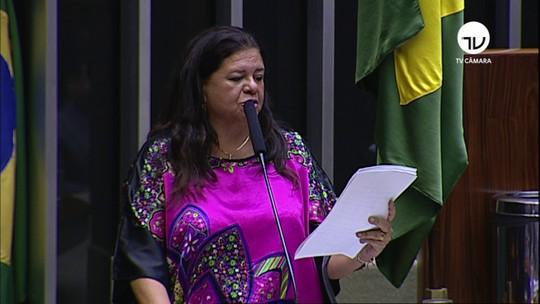 Câmara aprova decreto de intervenção federal na segurança pública do Rio de Janeiro