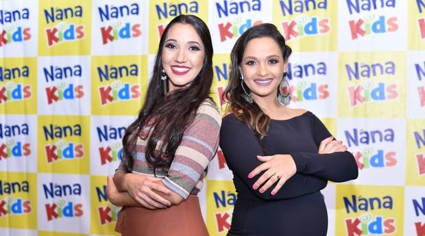 Larissa Ramos Zanol e Poliana Gimenes Bravo (Foto: Divulgação)