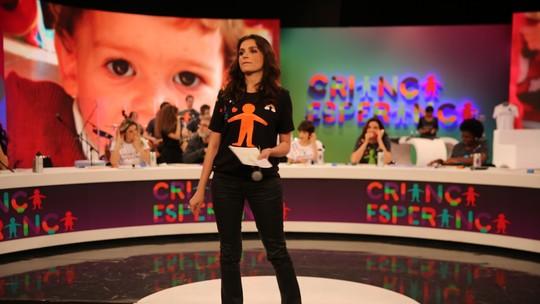 Foto: (Globo/Edu Braga)