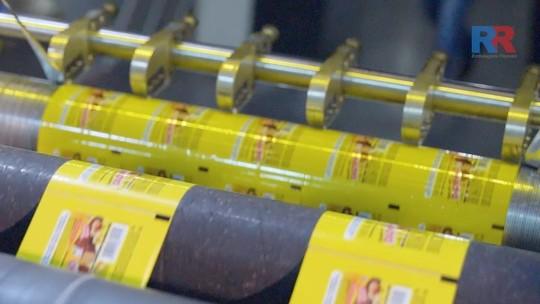 Melhora na economia aquece o setor industrial de alimentos e embalagens