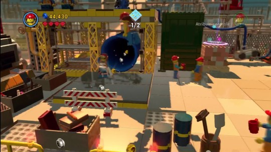 Detonado de The Lego Movie Videogame: saiba como zerar a divertida aventura
