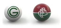 Guia da rodada  24 - Goiás x Fluminense (Foto: Editoria de Arte)