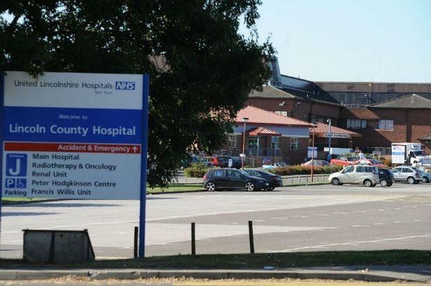 Hospital confirma cesárea (Foto: Lincolnshirelive)