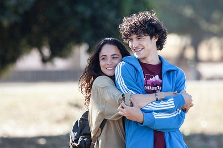 notícia Eduardo e Mônica