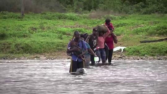 Brasil vira rota de imigração ilegal para os EUA e o Canadá