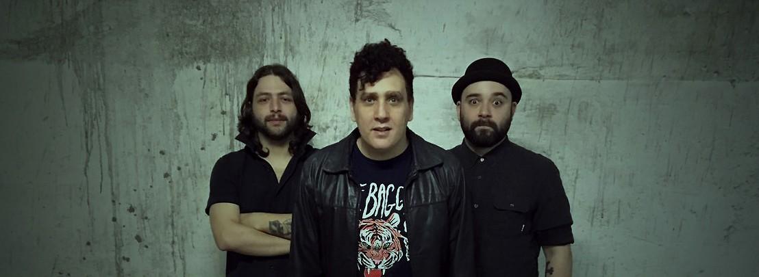 Gabriel Thomaz surfa na onda da música instrumental em álbum com trio - Notícias - Plantão Diário