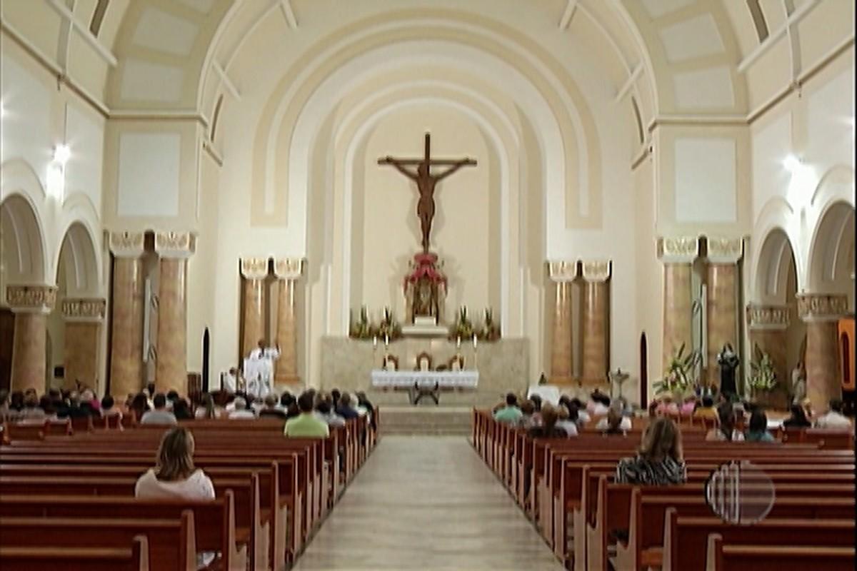 Catedral de Sant´Anna, em Mogi, recebe festa 'Evangelizai' na próxima semana