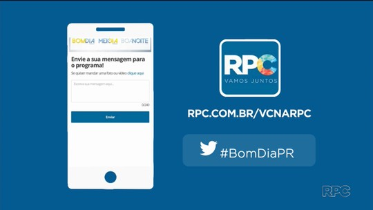 Você na RPC: baixe o novo aplicativo da RPC