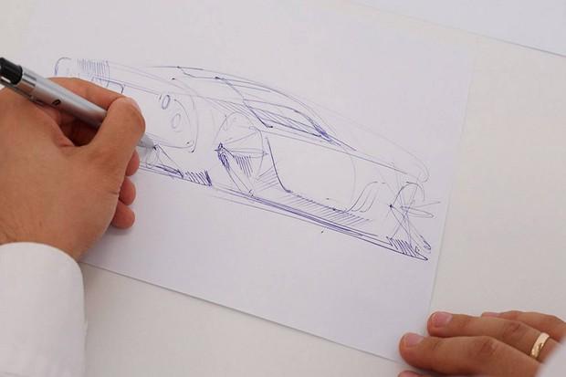 Ferrari 250 GTO (Foto: Autoevolution)
