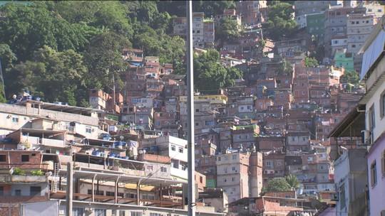 Confronto entre PMs e criminosos deixa pelo menos oito mortos na Rocinha
