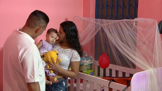 Criança que aguardava cirurgia de coração morre em Manaus; outras 200 continuam em fila de espera