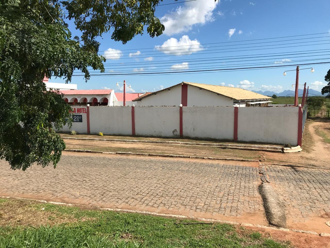 Polícia investiga marcas de sangue encontradas em quarto de motel no RJ; suspeito é detido - Notícias - Plantão Diário