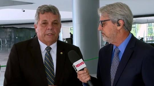 Alberto Fraga (DEM-DF) fala sobre decreto que flexibiliza a posse de armas