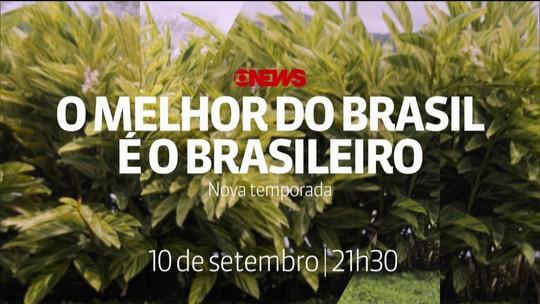 Segunda temporada do 'Melhor do Brasil é o Brasileiro' estreia em setembro
